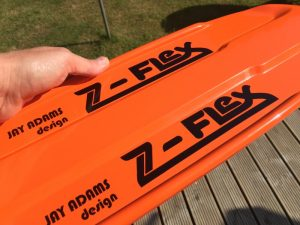 DIY GRP Z-Flex Jay Adams